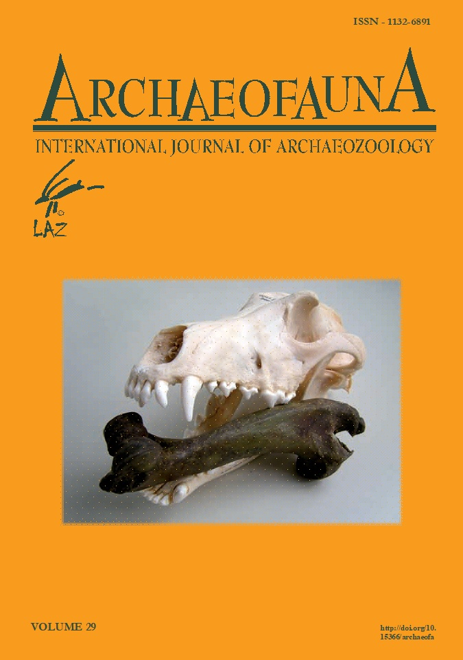 Archaeofauna