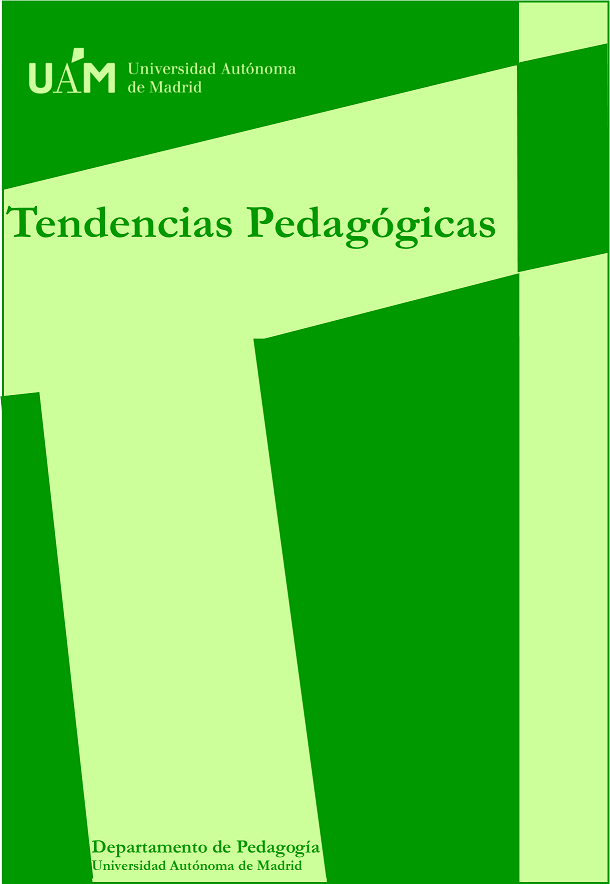 Tendencias Pedagógicas