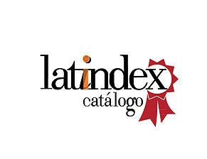 Registro de la revista en Latindex